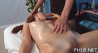 Playgirl sucks after sex