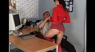 My Fucking Secretary
