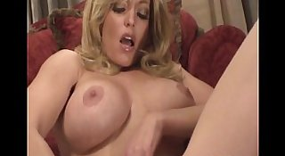 MILF Squirts On Camera Lens