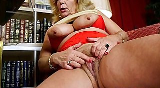 Best of American grannies part 10