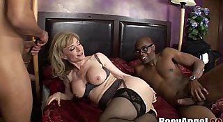 Interracial Ass MILFs Alana Evans, Flower Tucci, Nina Hartley, Anjanette Astori