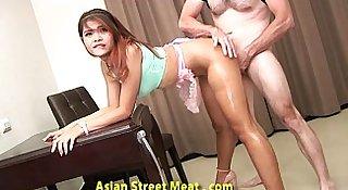 Thai Teen Jean