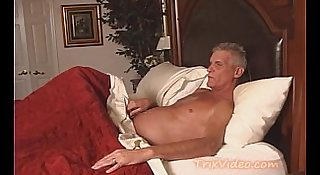 Daddy CREAMS his young daughters HOLES